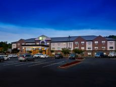 Holiday Inn Express & Suites Birmingham South - Pelham in Birmingham, Alabama