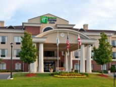 Holiday Inn Express & Suites Pell City in Pell City, Alabama