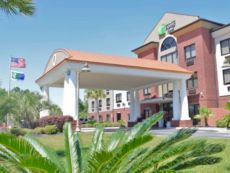 Holiday Inn Express & Suites Pensacola W I-10 in Milton, Florida