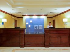 Holiday Inn Express & Suites Pensacola West-Navy Base in Gulf Shores, Alabama