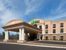 Holiday Inn Express & Suites Perry in Perry, Florida