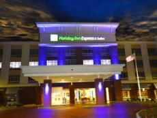 Holiday Inn Express & Suites Toledo South - Perrysburg in Oregon, Ohio