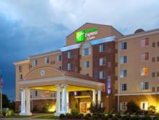 Holiday Inn Express & Suites Petersburg-Fort Lee in Hopewell, Virginia