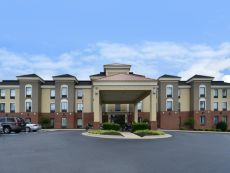 Holiday Inn Express & Suites Petersburg/Dinwiddie in Hopewell, Virginia