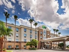 Holiday Inn Express & Suites Pharr in Pharr, Texas
