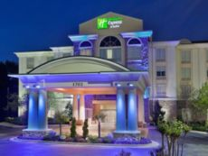 Holiday Inn Express & Suites Phenix City-Ft.Benning Area in Phenix City, Alabama