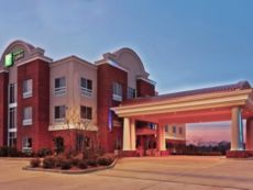 Holiday Inn Express & Suites Philadelphia-Choctaw
