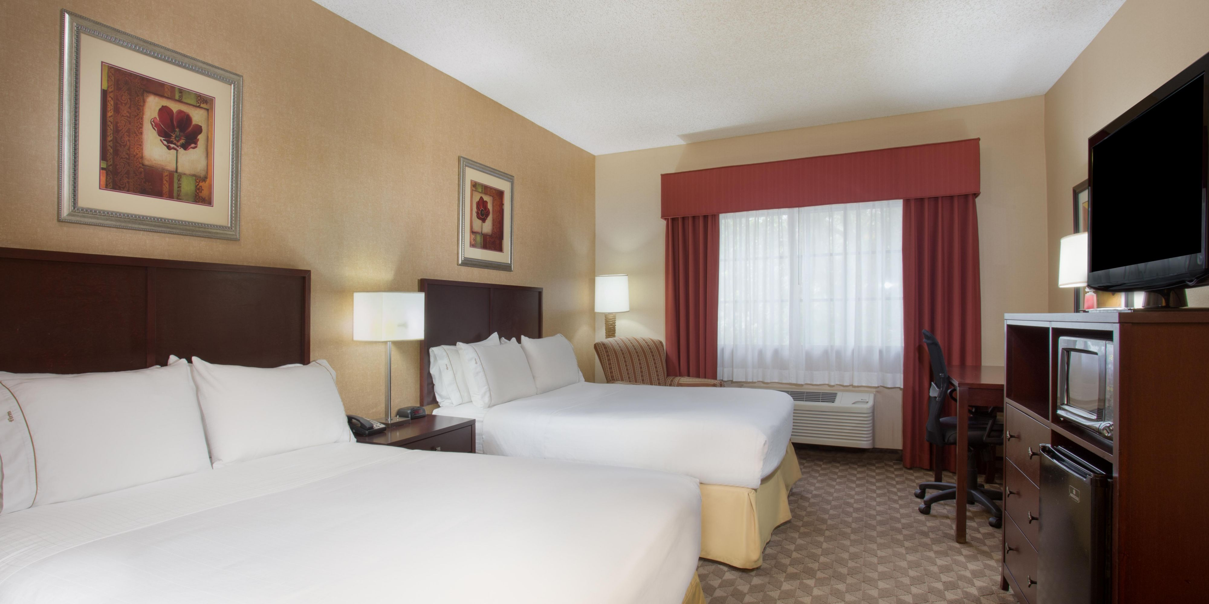 holiday inn express suites phoenix downtown ballpark hotel by ihg