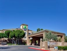 Holiday Inn Express & Suites Phoenix Downtown - Ballpark in Glendale, Arizona