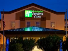 Holiday Inn Express & Suites Phoenix Airport in Phoenix, Arizona