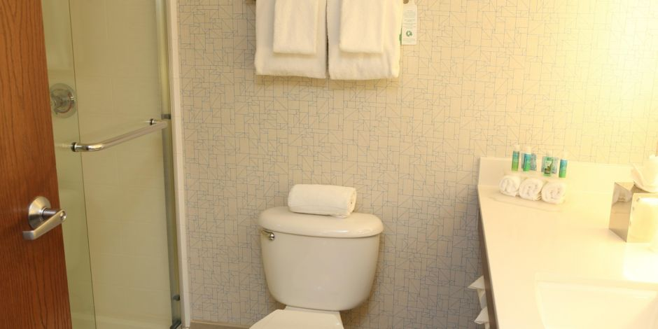 Holiday Inn Express Suites Phoenix Airport Hotel By IHG