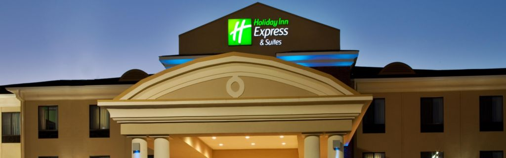 Holiday Inn Express Suites Picayune Stennis E Cntr