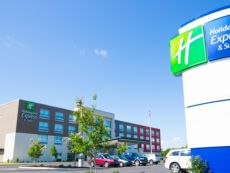 Holiday Inn Express & Suites Greenville S - Piedmont in Greenville, South Carolina