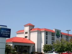 Holiday Inn Express & Suites Pigeon Forge/Near Dollywood in Newport, Tennessee