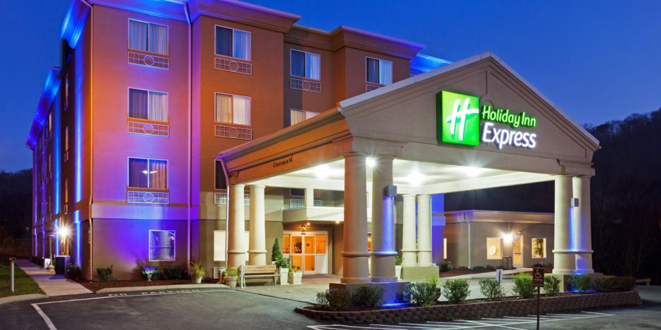 Welcome To The Holiday Inn Express Hotel Pikeville Ky