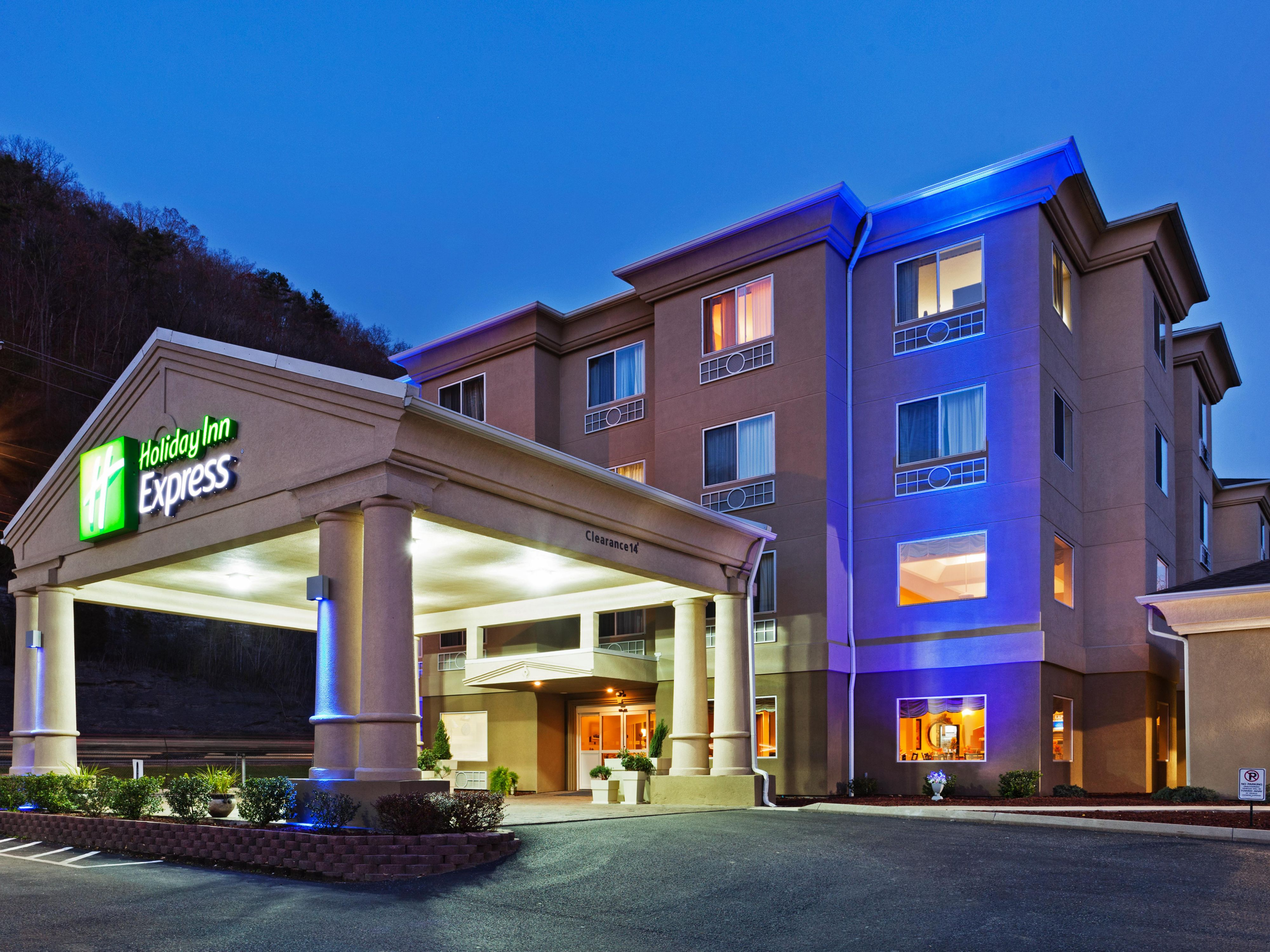 Pikeville Ky Hotel 2018 World S Best Hotels