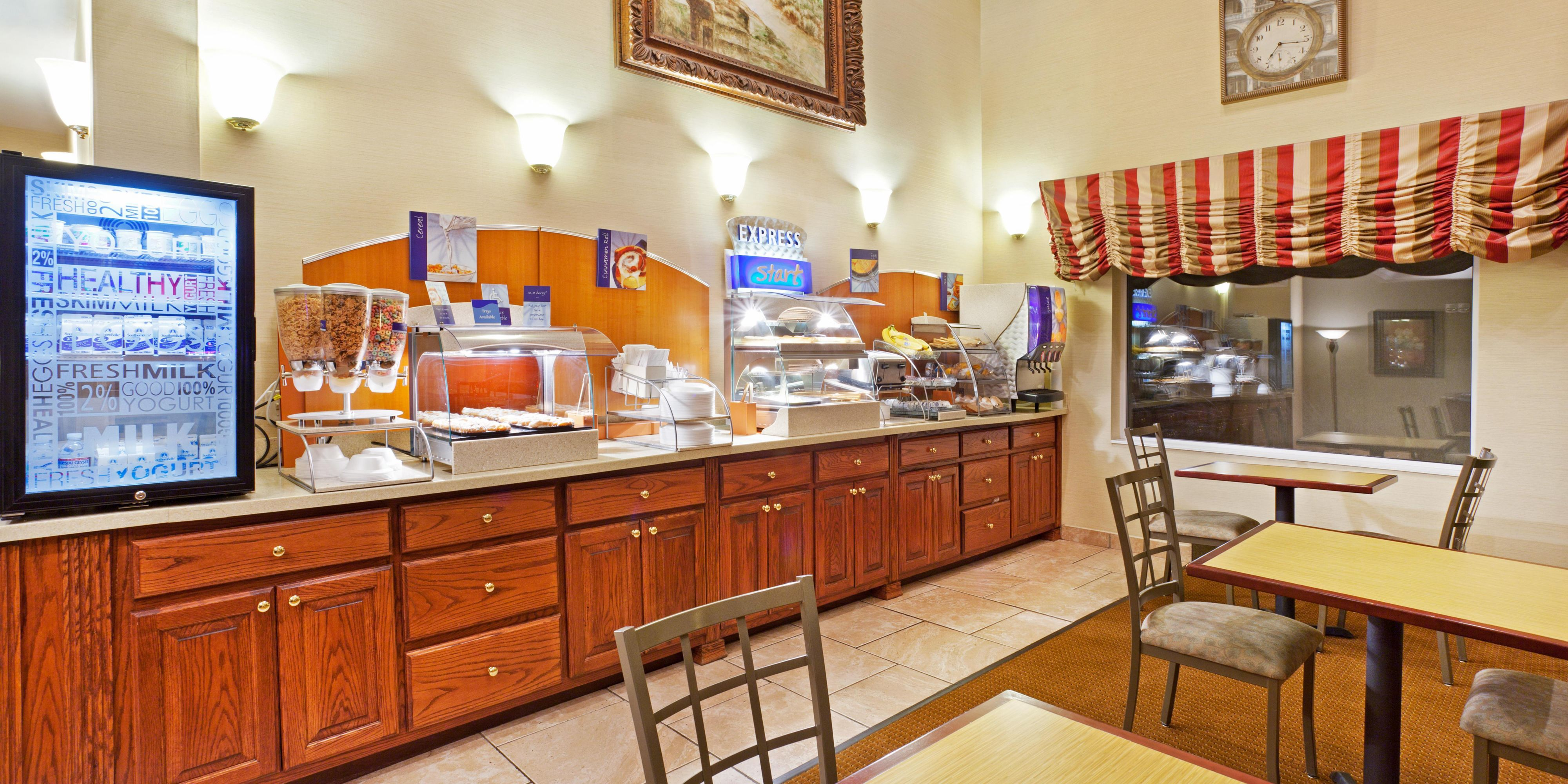 Holiday Inn Express And Suites Pikeville 4296934439 2x1
