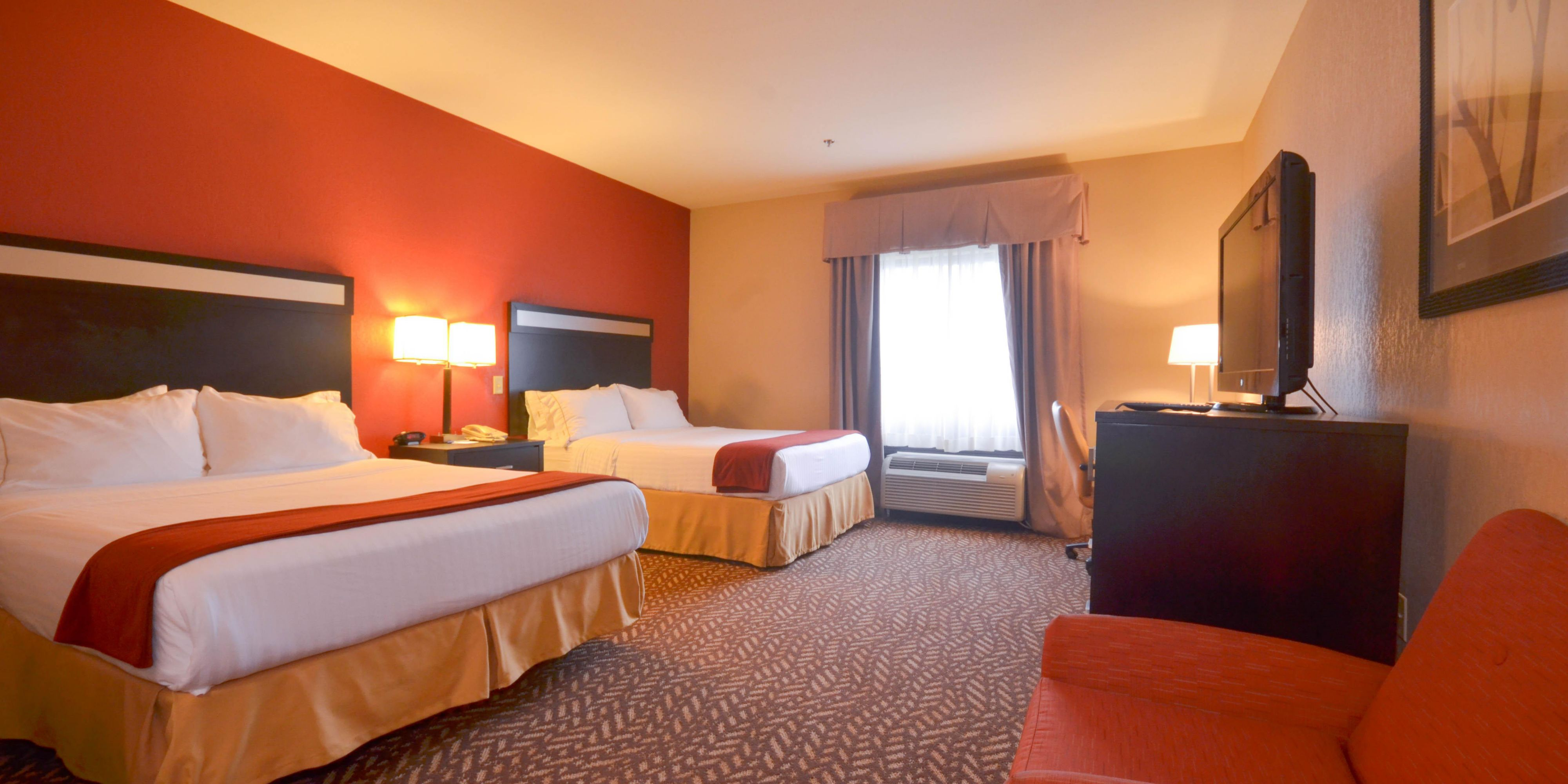 Holiday Inn Express And Suites Pine Bluff 5062987563