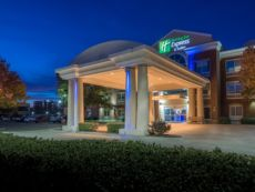 Holiday Inn Express & Suites Dallas-North Tollway (N Plano) in Plano, Texas