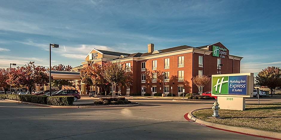 Holiday Inn Express Suites Dallas