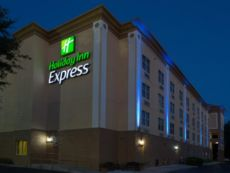 Holiday Inn Express & Suites Plant City in Lakeland, Florida