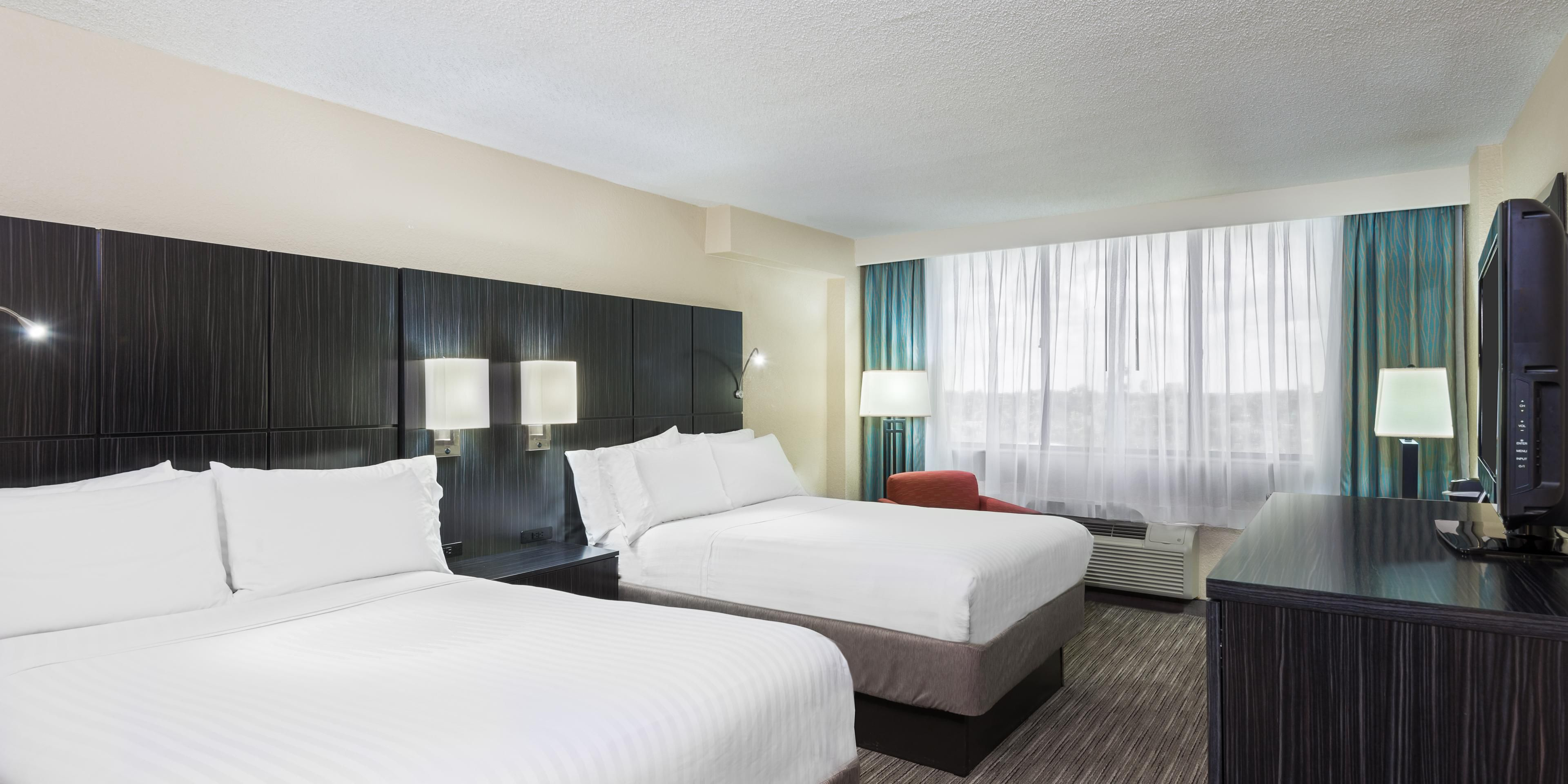 Holiday Inn Express & Suites Ft. Lauderdale-Plantation Hotel by IHG