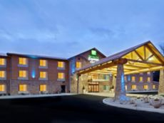 Holiday Inn Express & Suites Sandpoint North in Ponderay, Idaho