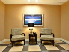 Holiday Inn Express & Suites Baton Rouge -Port Allen in Port Allen, Louisiana