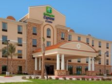 Holiday Inn Express & Suites Port Arthur Central-Mall Area in Winnie, Texas