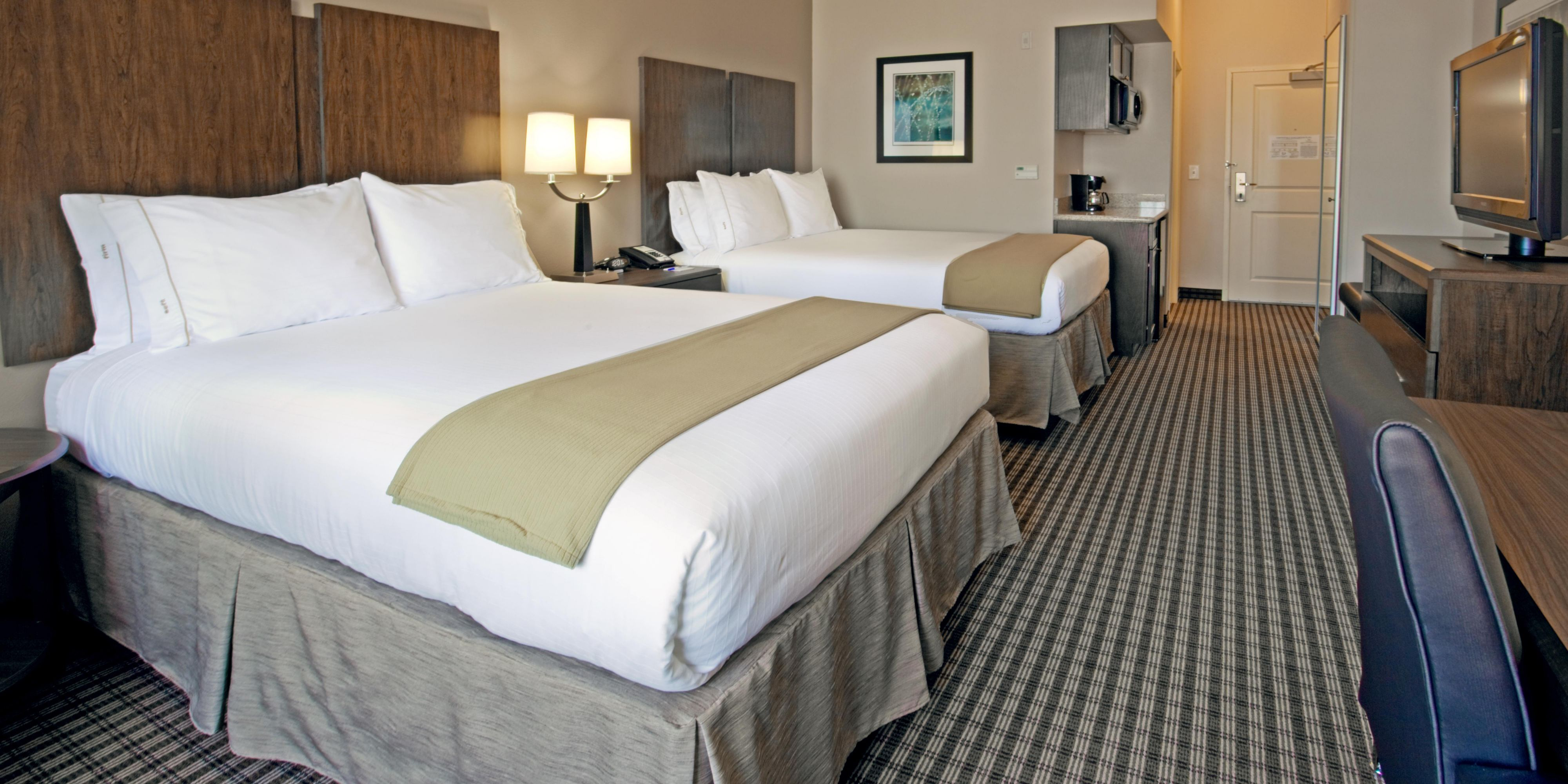 Hotel in Port Arthur Texas by Holiday Inn Express & Suites