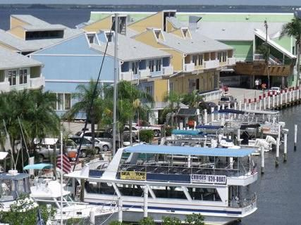 9 Miles from Fisherman's Village and Boat Tours
