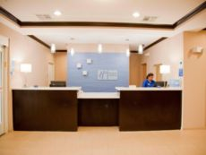 Holiday Inn Express & Suites Port Lavaca in Victoria, Texas