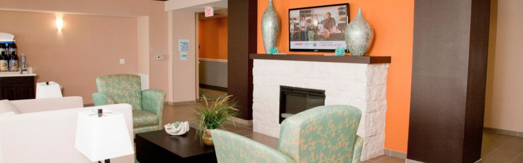 Welcome To The Holiday Inn Express And Suites Port Lavaca