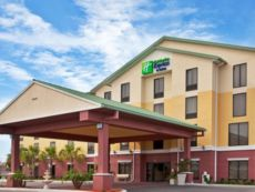 Holiday Inn Express & Suites Port Richey in Brooksville, Florida