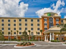Holiday Inn Express & Suites Port St. Lucie West in Okeechobee, Florida
