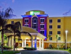 Holiday Inn Express & Suites Port St. Lucie West in Vero Beach, Florida