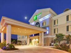 Holiday Inn Express & Suites Porterville in Visalia, California