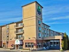 Holiday Inn Express & Suites Portland-Nw Downtown in Hillsboro, Oregon