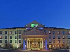 Holiday Inn Express & Suites Poteau in Poteau, Oklahoma