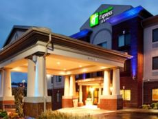 Holiday Inn Express & Suites Claypool Hill (Richlands Area) in Pounding Mill, Virginia
