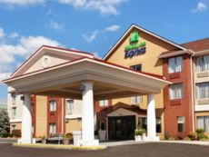 Holiday Inn Express & Suites Knoxville-North-I-75 Exit 112 in Clinton, Tennessee