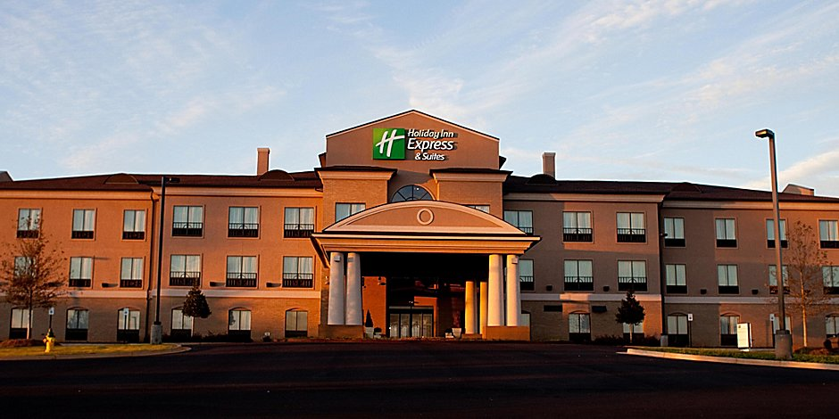 Astounding Holiday Inn Express Suites Prattville South Hotel By Ihg Download Free Architecture Designs Scobabritishbridgeorg