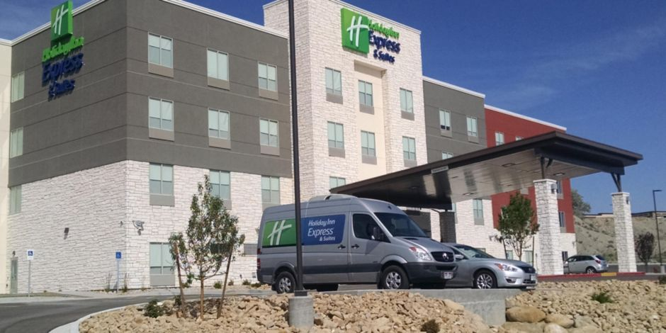 Welcome To The Newest Hotel In Price Utah