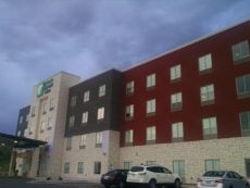 Holiday Inn Express & Suites Price in Price, Utah
