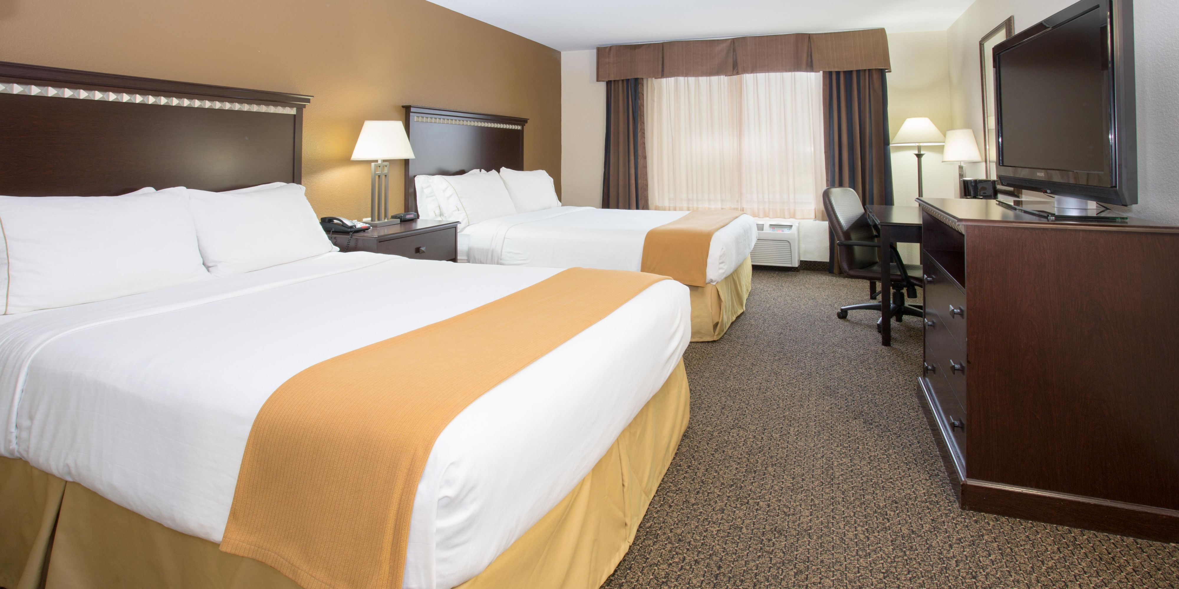 Holiday Inn Express & Suites Pueblo North Hotel by IHG
