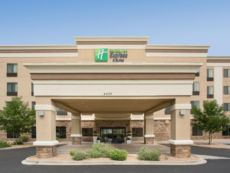 Holiday Inn Express & Suites Pueblo North in Pueblo, Colorado