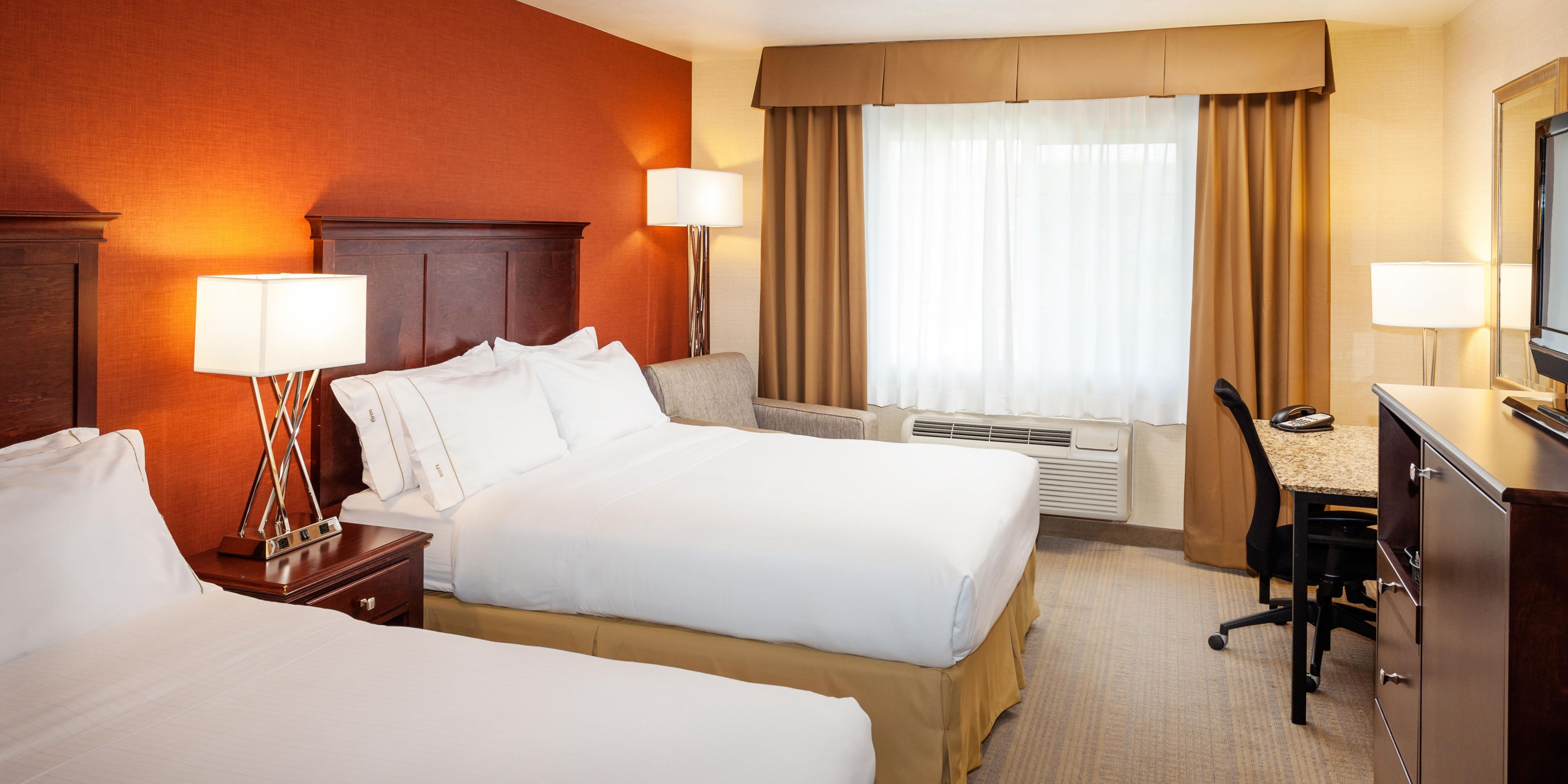 Pullman Hotel, WA Holiday Inn Express & Suites Pullman Hotel