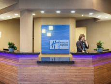 Holiday Inn Express & Suites Pullman in Pullman, Washington