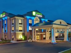 Holiday Inn Express & Suites Quakertown in Breinigsville, Pennsylvania