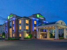 Holiday Inn Express & Suites Quakertown in Royersford, Pennsylvania